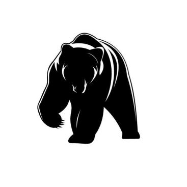 bear-vector-4